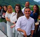 INFLOW'dan İsviçre çıkarması
