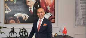 Ali Bıdı, fuarcılık sektörünü tamamen durdurduğunu söyledi
