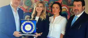 Türkiye Ürdün'e Dostluk Çıkartmasına Hazırlanıyor