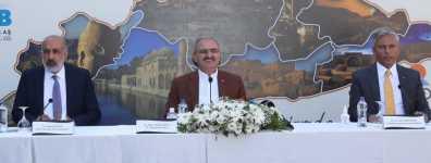 Mezopotamya'nın gastronomi değerleri tanıtılacak