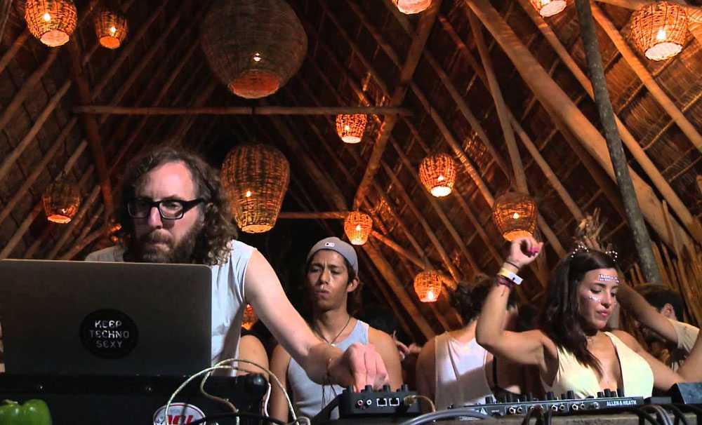 100 DJ'in sahne alacağı Big Burn İstanbul'da müzik festivali yaşanacak!