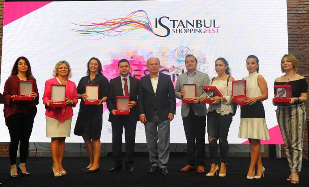 7.si gerçekleşen İstanbul ShoppingFest ilklere sahne oldu