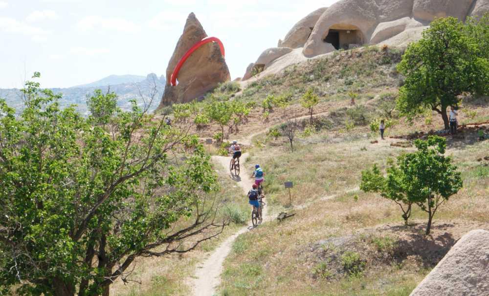 Cappadox 2017 tarihleri belli oldu