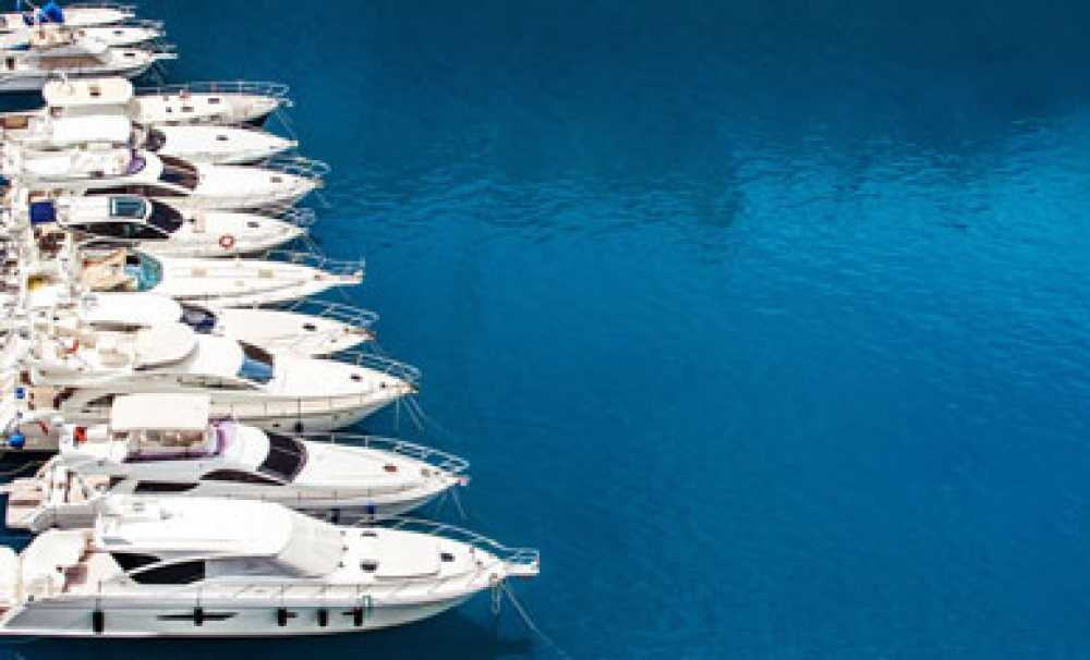 CNR Avrasya Boat Show, deniz tutkunlarını Ataköy Mega Yat Marina'ya bekliyor