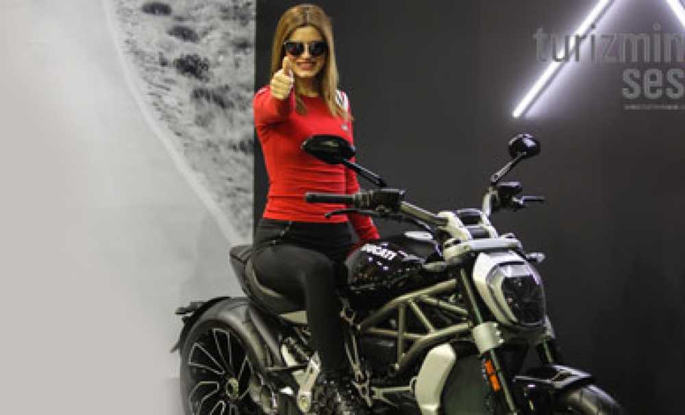 Eurasia Moto Bike Expo, Sektörle 9. Buluşmasına Hazırlanıyor