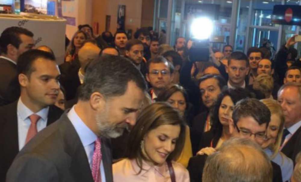 İspanya Kralı: İstanbul'un acısı Madrid'in acısıdır