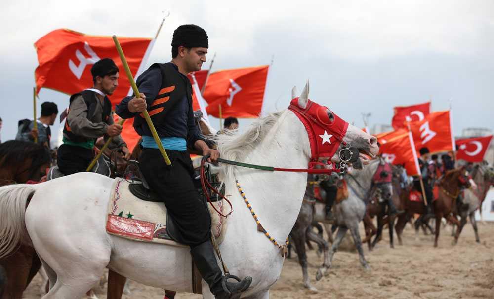 İstanbul Mayıs'ta Festivale Doyacak