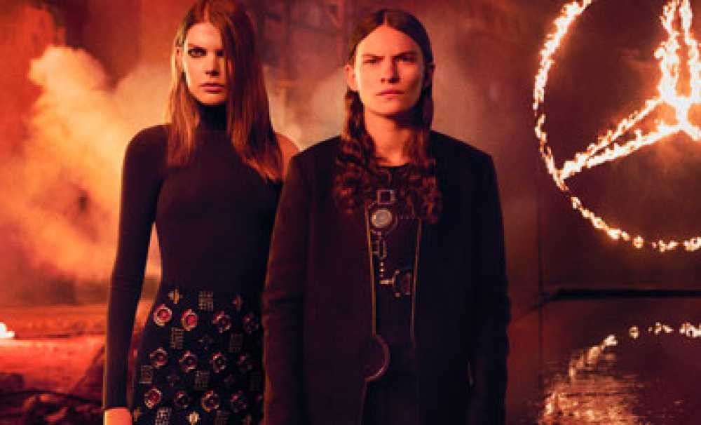 Mercedes-Benz Fashion Week Istanbul 11 Ekim'de başlıyor