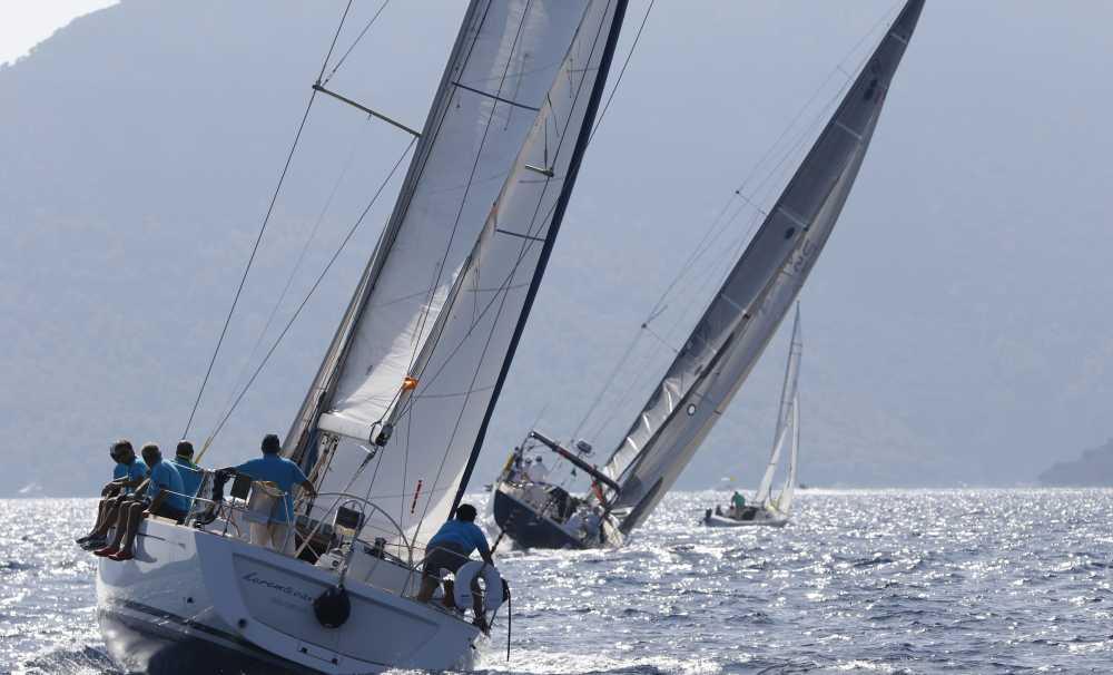 Rixos Sailing Cup Göcek'te gerçekleşti