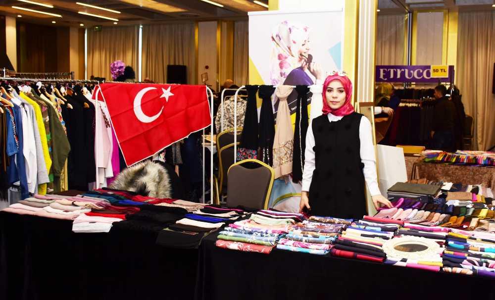 Trend Fest İstanbul başladı