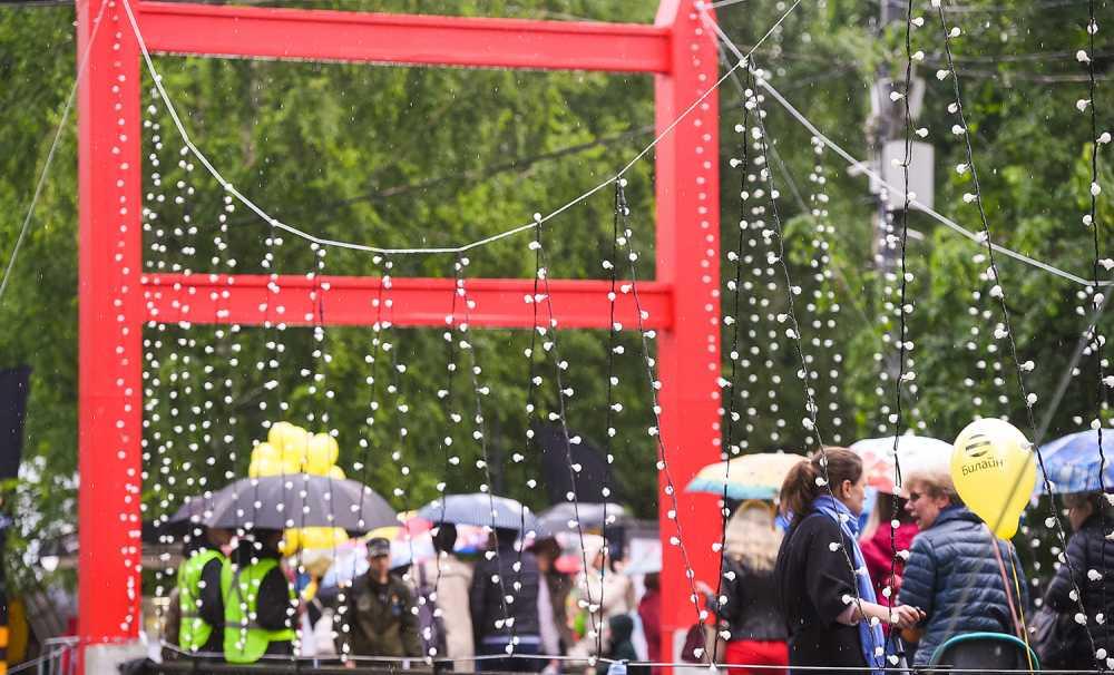 Türkiye Festivali, Moskova'da gerçekleştirildi
