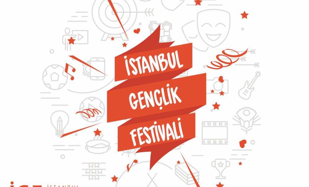 Türkiye'nin En Kapsamlı Gençlik Festivali İçin Geri Sayım Başladı!