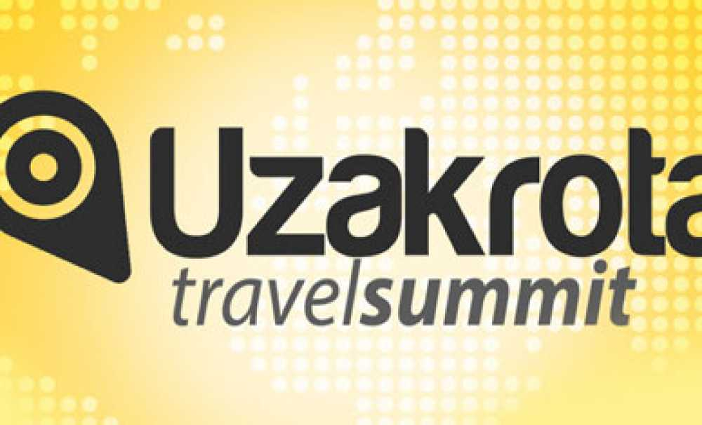 Uzakrota Travel Summit Gün Sayıyor