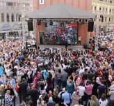 Venedik Alışveriş Karnavalı Muhteşem Şovlarla Başladı!