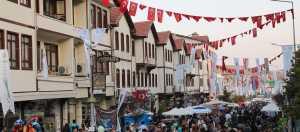 Beypazarı, Kültür Sanat ve eğlenceye doydu