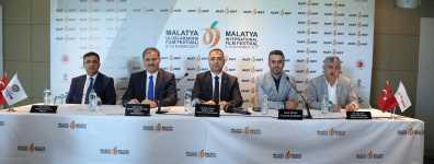 7. Malatya Uluslararası Festivali İstanbul'dan start aldı