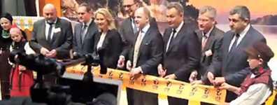 ITB Berlin Turizm Borsası kapılarını açtı