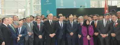 Travel Expo Ankara ATO Congresium'da kapılarını açtı