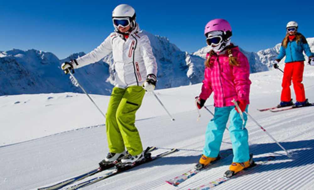 Bu kış kayak tatili nerede yapılmalı?