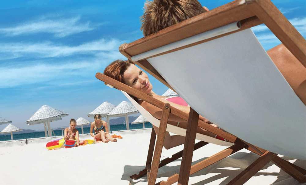 Dokuz günlük tatil özellikle iç turizmi canlandıracak