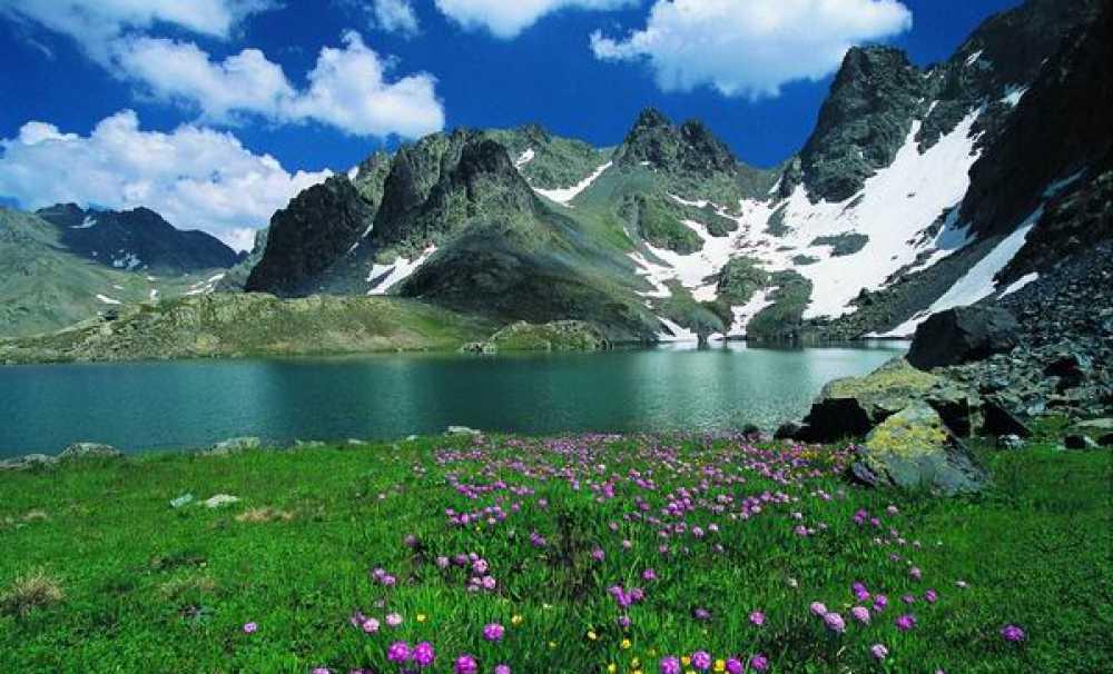 Dünya Macera  Turizminin  En İyi Destinasyonu Karadeniz Bölgesidir