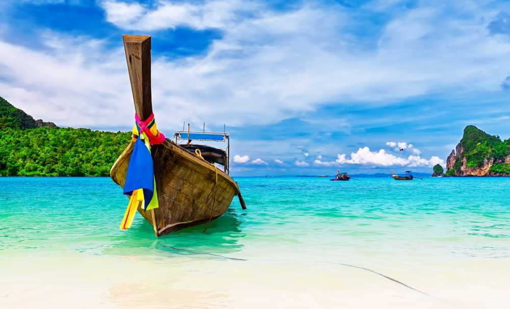 Egzotik adalarda cazip tatil fırsatları