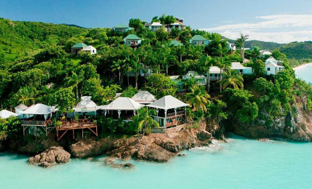 En Ekonomik Vatandaşlık Dominika'dan alınıyor