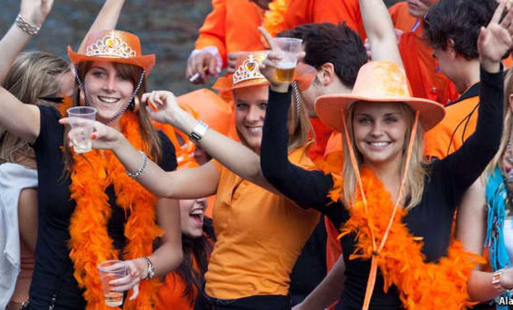 Hollandalılar Türkiye'yi özledi