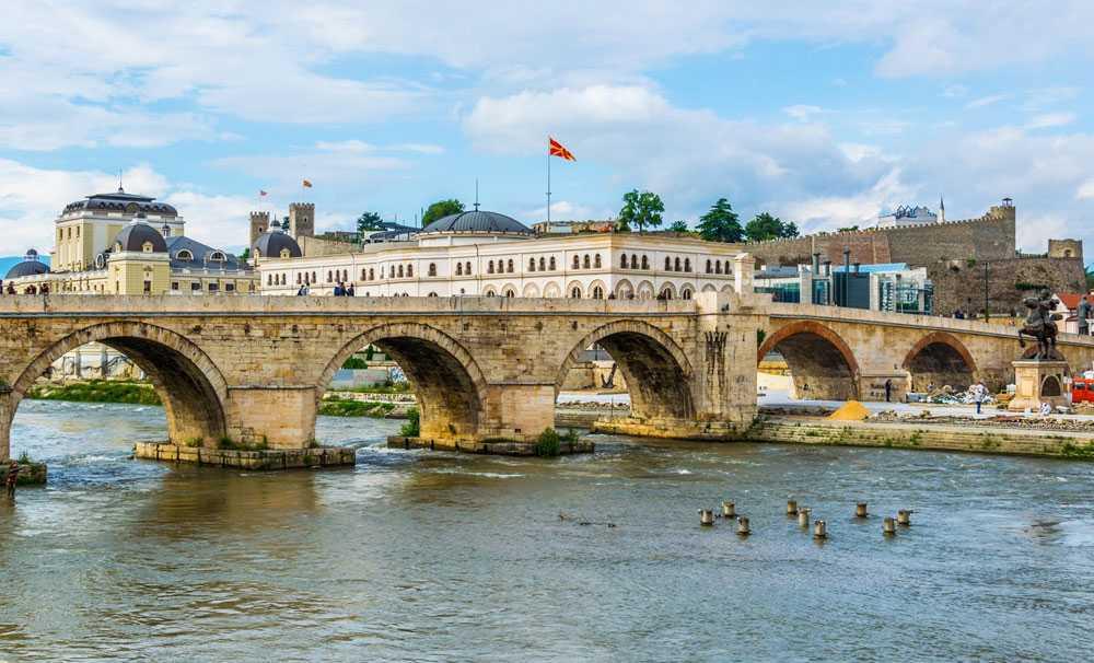 Jolly Tur'un Ekspres Balkan Turları Yoğun İlgi Görüyor