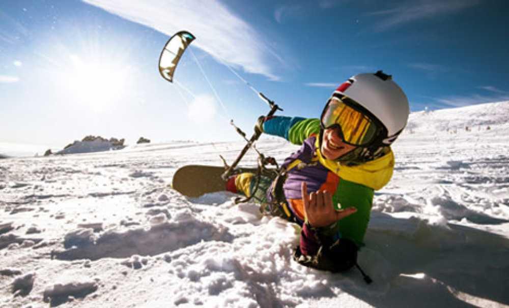 Karlı Havaları Sevenler İçin Kış Sporu Tutkunlarına Özel Türkiye Rehberi