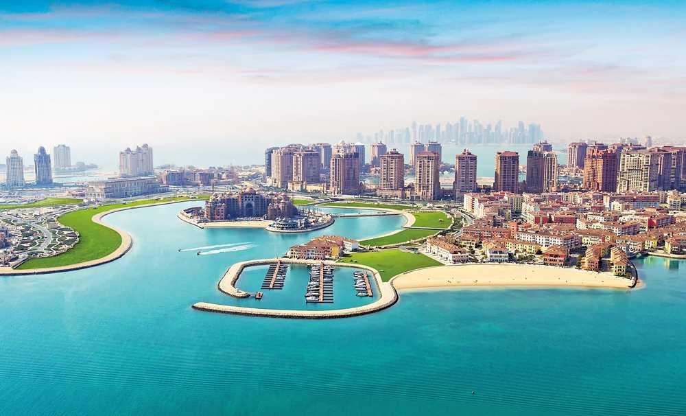 Katar'a Vizesiz Giriş İmkanı Katar'ı Dünya ile Buluşturuyor