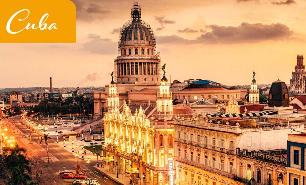 Küba'da %70'e Varan İndirim Fırsatı HotelsPro'da