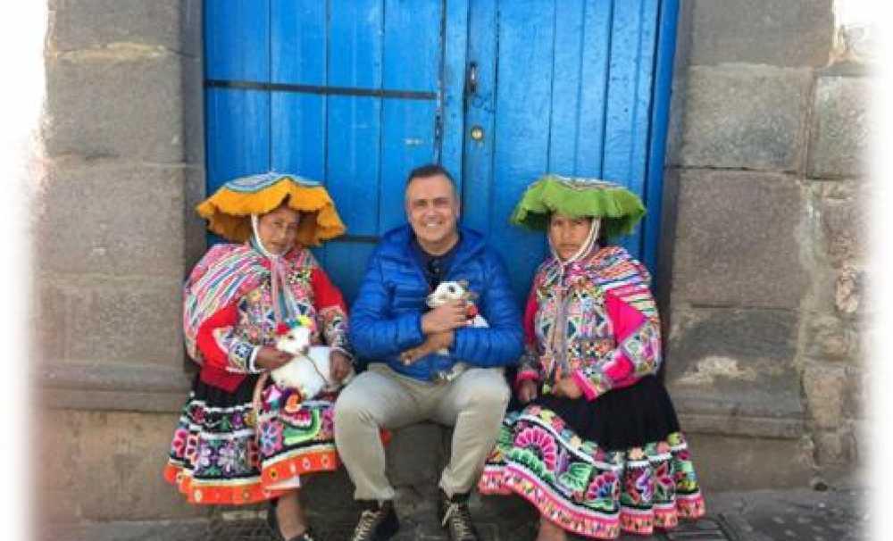 Machi Pichu'yu her sene 2 milyonun üzerinde turist ziyaret ediyor