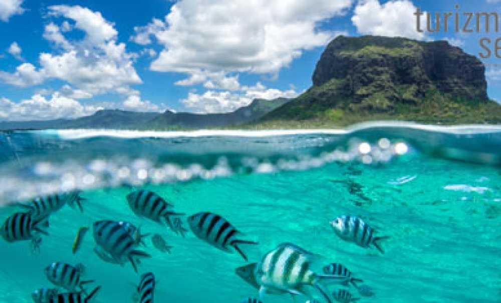 Mauritius tatil kaçamağı yapmak isteyenlere güzelliklerini sunuyor