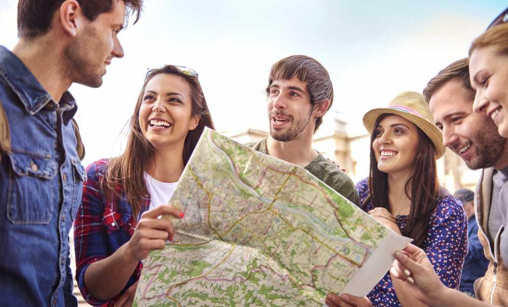 Seyahat tutkunlarına 5 özel tüyo