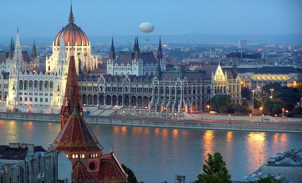 Tarih ve Kültür Turları Severlerin Yeni Rotası: Doğu Avrupa