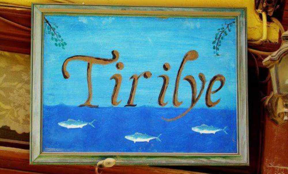 Tatil için çok uzaklara gitmeye gerek yok Cennet mekan Trilye'yi keşfedin