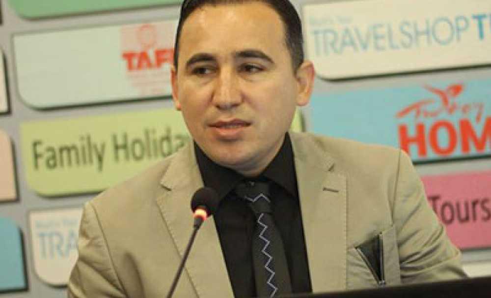 TravelShop Turkey'den, Hindistan'da 6 ayrı şehirde 6 büyük workshop