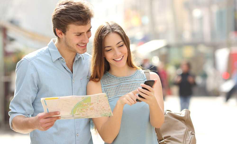 Uçak biletlerinin %60'ında mobil satın alma yapıldı