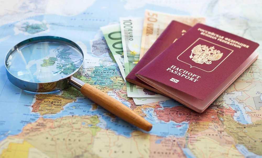 Yurt Dışına İlk Kez Çıkacaklara öneriler