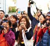 Çinli Turist Tatil Alırken Nelere Dikkat Ediyor