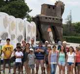 Midilli Seferleri İle Troya'ya Ziyaretçi Akını