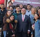 Okan Üniversitesi Gastronomi Bölümü öğrencileri Mudurnu'yu Keşfe çıktı