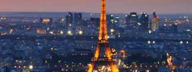 Avrupa Rüyası Yurtdışı Turları Başladı