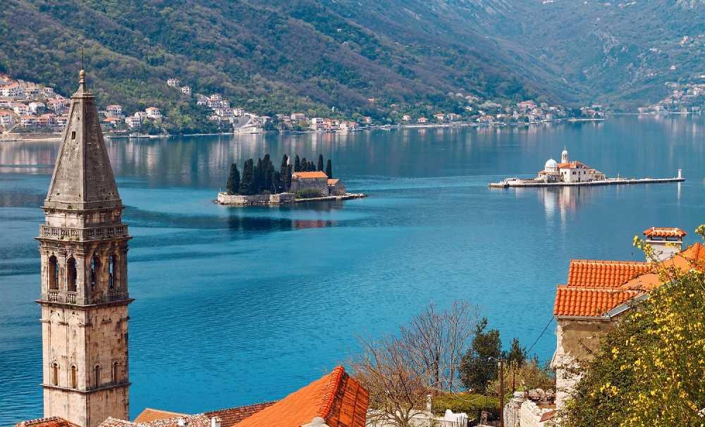 Adriyatik'in incisi Montenegro Türk yatırımcıları bekliyor