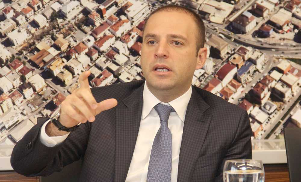 """""""Avrupalı Turisti Diplomatik Krizler değil, Güvenlik Kaçırır"""""""