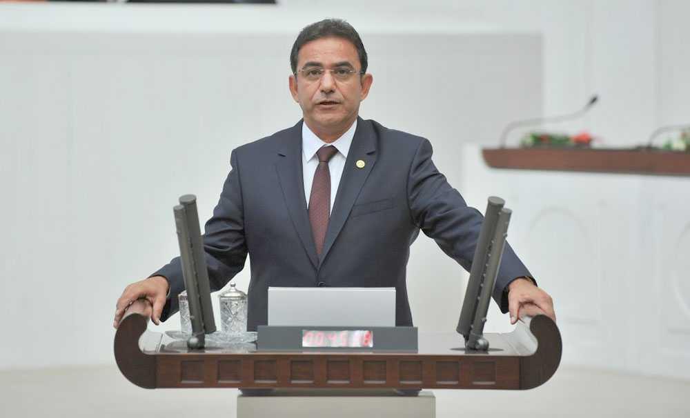 """BUDAK: """"Türkiye'nin DTÖ Seçilememesi Ciddi Başarısızlık"""""""