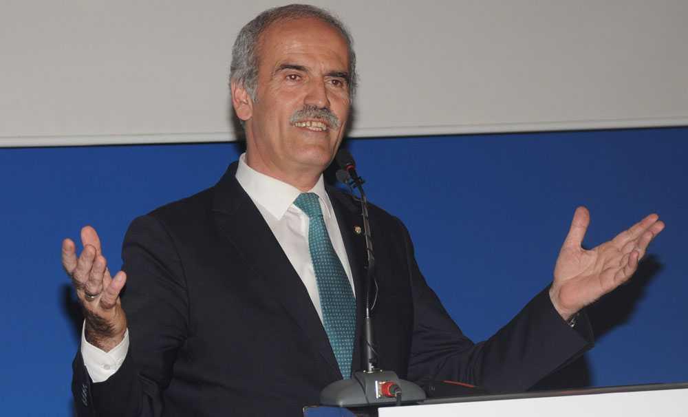 Bursa ile İstanbul birlikte hareket etmelidir