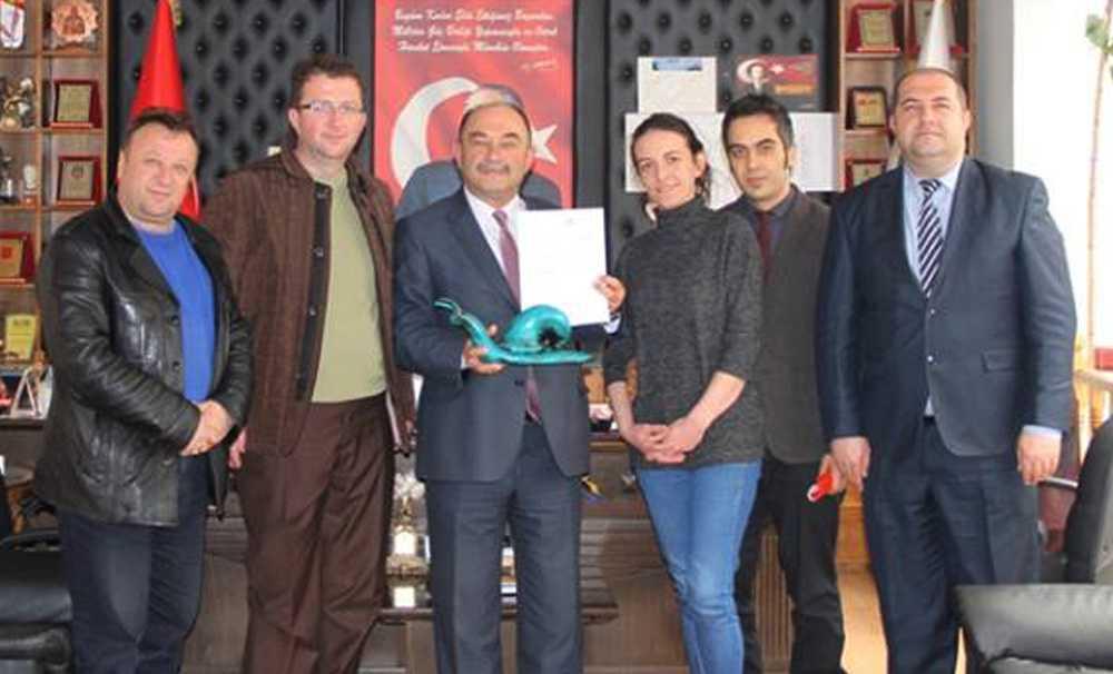 Cittaslow'un Türkiye'deki 15. üyesi Mudurnu oldu