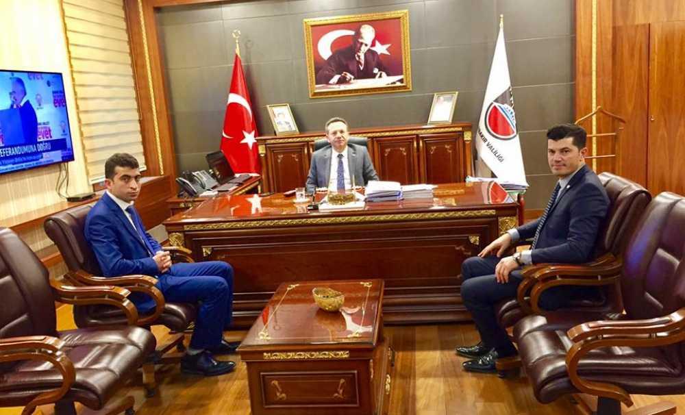 Diyarbakır'da Turizm Konuşuldu
